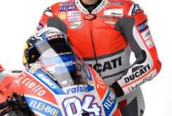 Ducati Desmosedici GP18 MotoGP 2018 Jorge Lorenzo Andrea Dovizioso 33