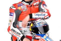 Ducati Desmosedici GP18 MotoGP 2018 Jorge Lorenzo Andrea Dovizioso 34