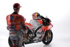 Ducati Desmosedici GP18 MotoGP 2018 Jorge Lorenzo Andrea Dovizioso 35
