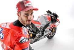 Ducati Desmosedici GP18 MotoGP 2018 Jorge Lorenzo Andrea Dovizioso 36