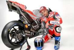 Ducati Desmosedici GP18 MotoGP 2018 Jorge Lorenzo Andrea Dovizioso 37
