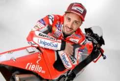 Ducati Desmosedici GP18 MotoGP 2018 Jorge Lorenzo Andrea Dovizioso 38