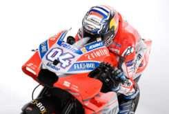 Ducati Desmosedici GP18 MotoGP 2018 Jorge Lorenzo Andrea Dovizioso 42