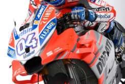 Ducati Desmosedici GP18 MotoGP 2018 Jorge Lorenzo Andrea Dovizioso 43