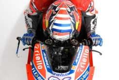 Ducati Desmosedici GP18 MotoGP 2018 Jorge Lorenzo Andrea Dovizioso 45