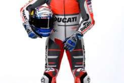 Ducati Desmosedici GP18 MotoGP 2018 Jorge Lorenzo Andrea Dovizioso 46