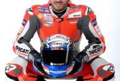 Ducati Desmosedici GP18 MotoGP 2018 Jorge Lorenzo Andrea Dovizioso 49