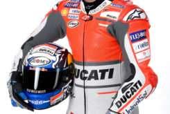 Ducati Desmosedici GP18 MotoGP 2018 Jorge Lorenzo Andrea Dovizioso 50