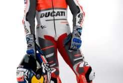 Ducati Desmosedici GP18 MotoGP 2018 Jorge Lorenzo Andrea Dovizioso 51
