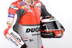 Ducati Desmosedici GP18 MotoGP 2018 Jorge Lorenzo Andrea Dovizioso 53