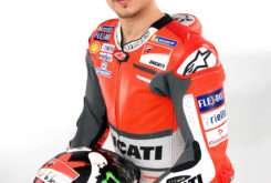 Ducati Desmosedici GP18 MotoGP 2018 Jorge Lorenzo Andrea Dovizioso 54