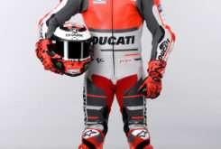 Ducati Desmosedici GP18 MotoGP 2018 Jorge Lorenzo Andrea Dovizioso 56