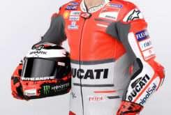 Ducati Desmosedici GP18 MotoGP 2018 Jorge Lorenzo Andrea Dovizioso 59