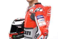 Ducati Desmosedici GP18 MotoGP 2018 Jorge Lorenzo Andrea Dovizioso 61