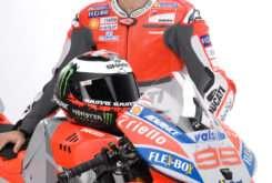 Ducati Desmosedici GP18 MotoGP 2018 Jorge Lorenzo Andrea Dovizioso 62