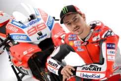 Ducati Desmosedici GP18 MotoGP 2018 Jorge Lorenzo Andrea Dovizioso 67