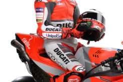 Ducati Desmosedici GP18 MotoGP 2018 Jorge Lorenzo Andrea Dovizioso 68