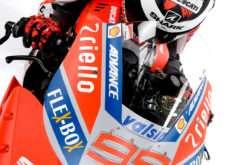 Ducati Desmosedici GP18 MotoGP 2018 Jorge Lorenzo Andrea Dovizioso 72