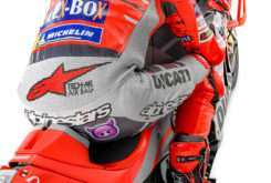 Ducati Desmosedici GP18 MotoGP 2018 Jorge Lorenzo Andrea Dovizioso 73