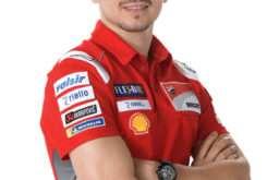 Ducati Desmosedici GP18 MotoGP 2018 Jorge Lorenzo Andrea Dovizioso 78