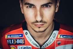 Ducati Desmosedici GP18 MotoGP 2018 Jorge Lorenzo Andrea Dovizioso 79