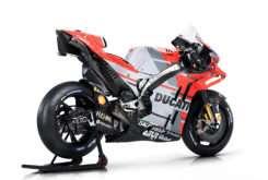 Ducati Desmosedici GP18 MotoGP 2018 Jorge Lorenzo Andrea Dovizioso 82
