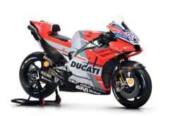Ducati Desmosedici GP18 MotoGP 2018 Jorge Lorenzo Andrea Dovizioso 84