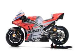 Ducati Desmosedici GP18 MotoGP 2018 Jorge Lorenzo Andrea Dovizioso 87