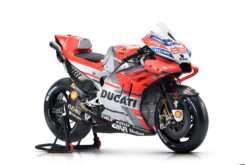 Ducati Desmosedici GP18 MotoGP 2018 Jorge Lorenzo Andrea Dovizioso 90
