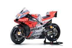 Ducati Desmosedici GP18 MotoGP 2018 Jorge Lorenzo Andrea Dovizioso 91