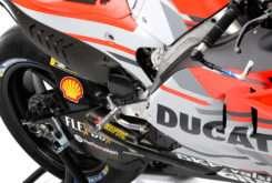 Ducati Desmosedici GP18 MotoGP 2018 Jorge Lorenzo Andrea Dovizioso 97