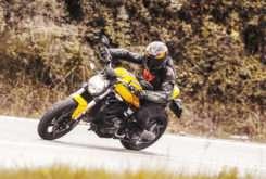 Ducati Monster 821 2018 pruebaMBK 06