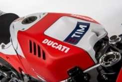 Ducati TIM Motorbike Magazine
