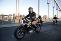 Harley Davidson Livewire Project 12