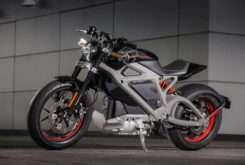 Harley Davidson Livewire Project 14