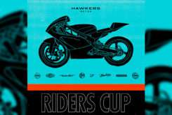 Hawkers Riders Cup cartel