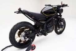 Honda CB500S Scrambler MAD Lossa 12
