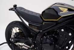 Honda CB500S Scrambler MAD Lossa 14