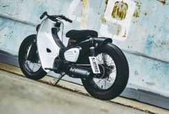 Honda Super Power Cub K Speed 01