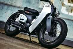 Honda Super Power Cub K Speed 02