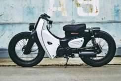 Honda Super Power Cub K Speed 03
