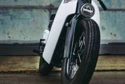 Honda Super Power Cub K Speed 05