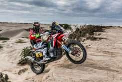 Joan Barreda Dakar 2018 victoria quinta etapa