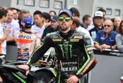 Jonas Folger MotoGP 2018 baja