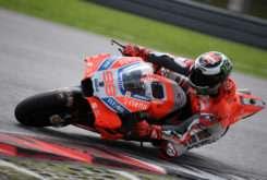 Jorge Lorenzo Especial Test Sepang MotoGP 2018