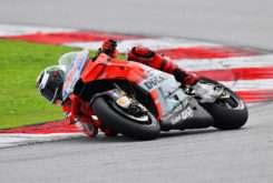 Jorge Lorenzo Test Sepang MotoGP 2018 mejor tiempo