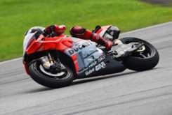 Jorge Lorenzo Test Sepang MotoGP 2018 01