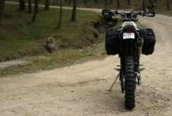 KTM 350 EXC F Dirt Wolf El Solitario 06