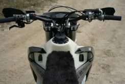 KTM 350 EXC F Dirt Wolf El Solitario 11
