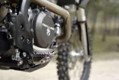 KTM 350 EXC F Dirt Wolf El Solitario 15